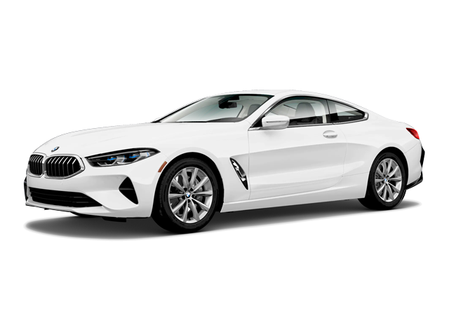 2020 BMW 8 Series 840i xDrive Coupe