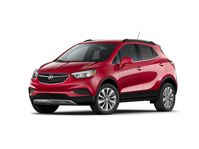 2020 Buick Encore AWD Preferred