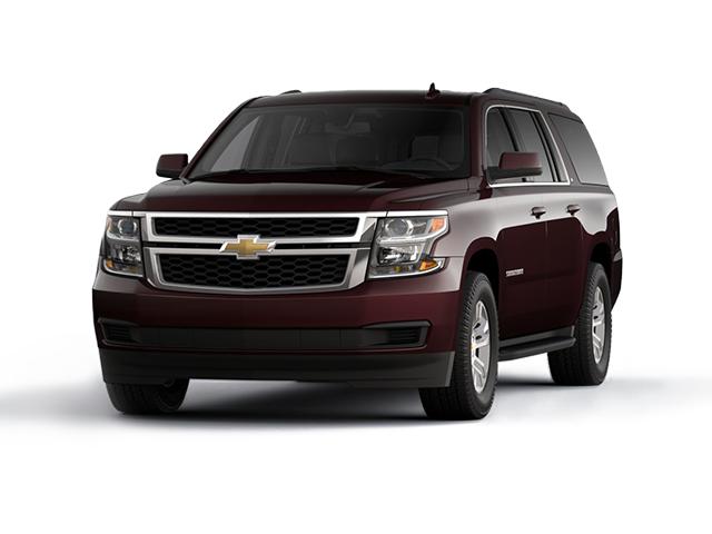 2020 Chevrolet 4WD LT - Special Offer
