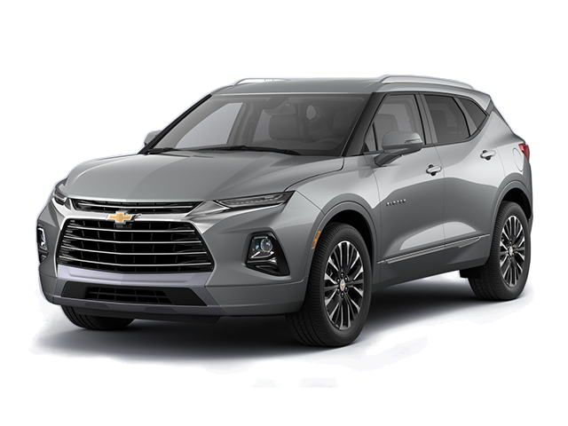 2020 Chevrolet Blazer AWD Premier
