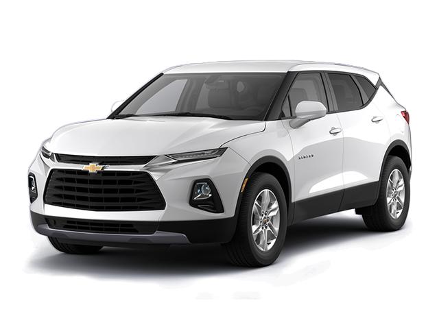 2020 Chevrolet AWD 2LT - Special Offer