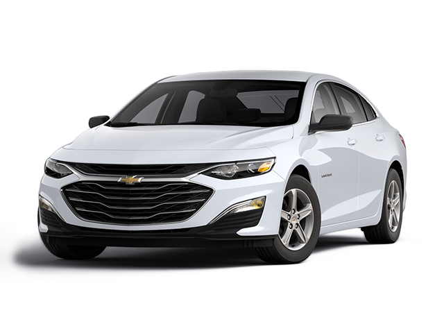 2020 Chevrolet LS - Special Offer
