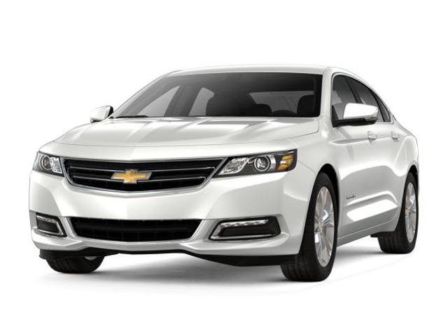 2020 Chevrolet LT - Special Offer