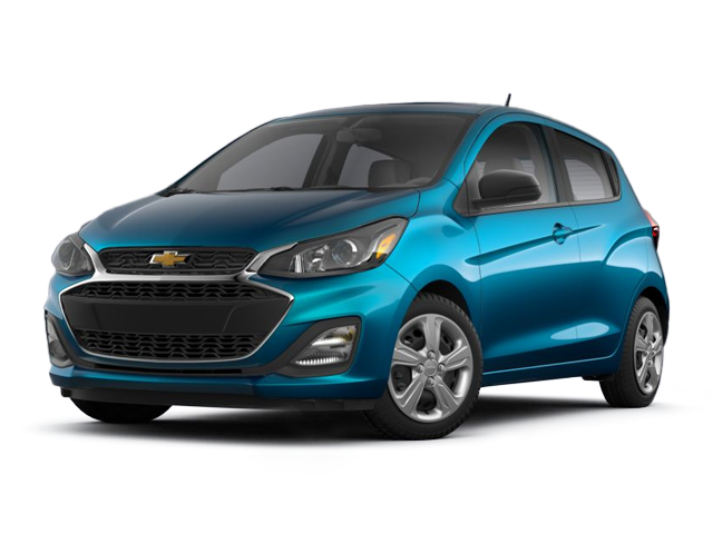 2020 Chevrolet LS Auto - Special Offer