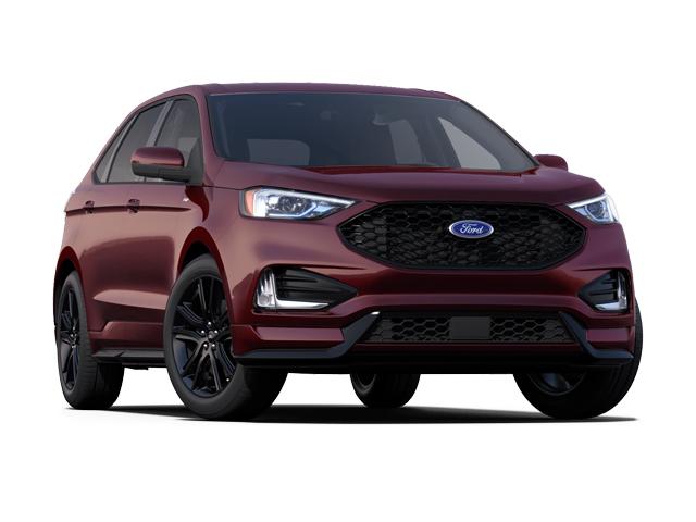 2021 Ford Edge ST-Line AWD