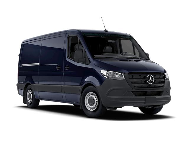 2021 Mercedes-Benz Sprinter Cargo Van 2500 Standard Roof V6 144WB RWD