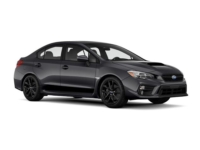 2021 Subaru WRX Premium Manual