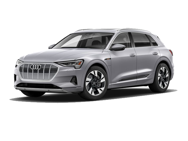2021 Audi e-tron Premium quattro