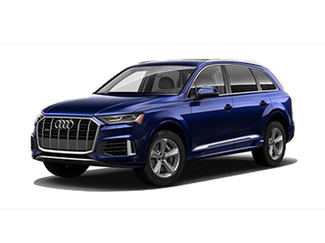 2021 Audi Q7 45 quattro Premium