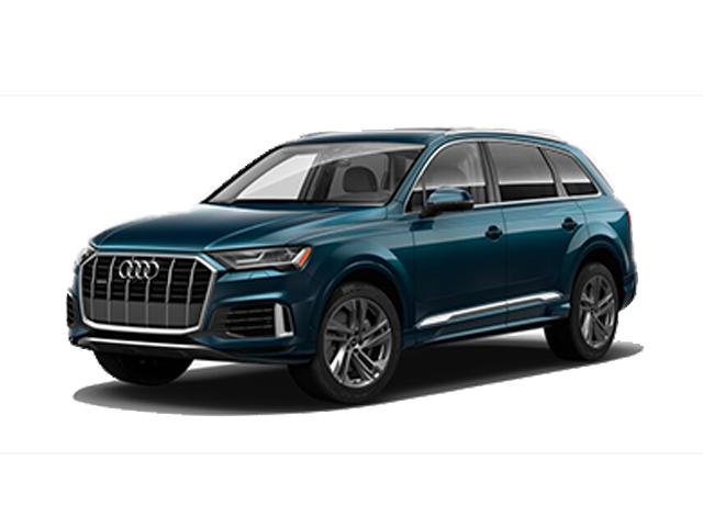 2021 Audi Q7 55 quattro Premium