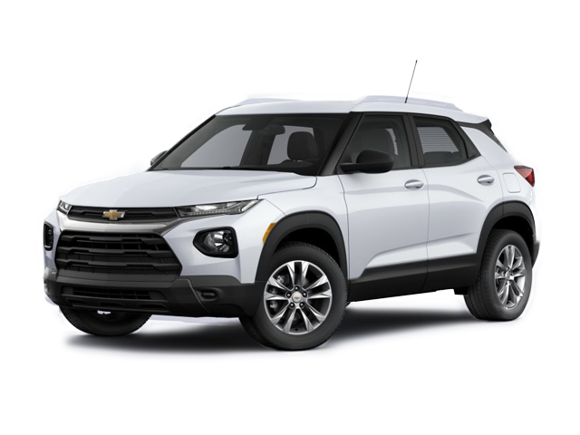 2021 Chevrolet AWD LS - Special Offer
