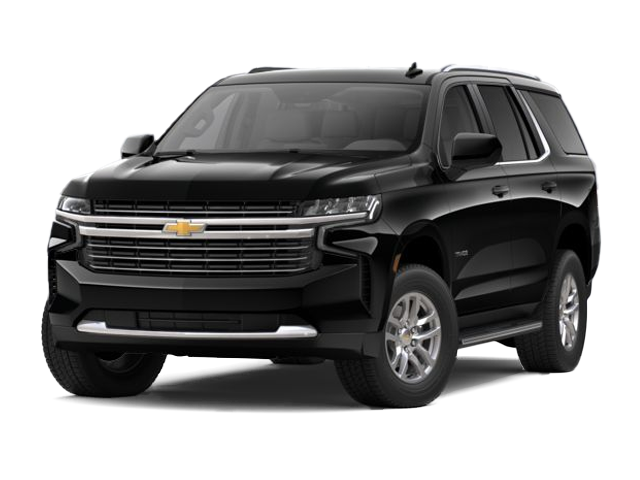 2021 Chevrolet 4WD LT - Special Offer
