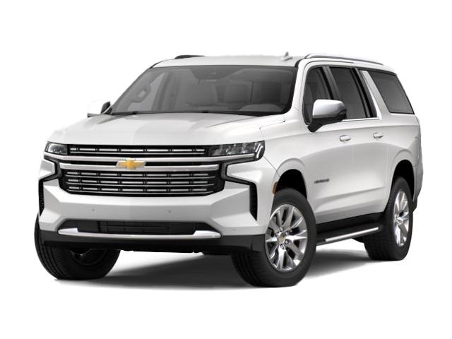2021 Chevrolet 4WD Premier - Special Offer