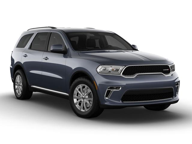 2021 Dodge SXT AWD - Special Offer