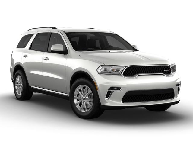 2021 Dodge SXT Plus AWD - Special Offer