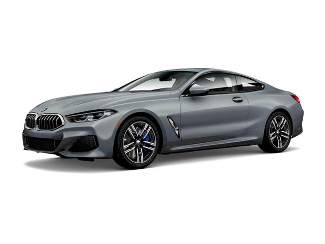 2022 BMW 8 Series 840i xDrive Coupe