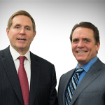 Paul and Dwight Healey Staff Image
