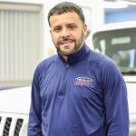 Mark Mojica Staff Image at Healey Chrysler Jeep Dodge Ram