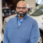 Uno Carrillo Staff Image at Healey Ford