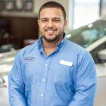Victor Motta Staff Image at Healey Ford