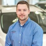 Sean Howarth Staff Image at Healey Ford