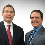 Paul and Dwight Healey Staff Image at Healey Ford