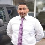 Galo Quinonez Staff Image at Healey Brothers Ford