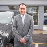 Chingis Mindin Staff Image at Healey Brothers Ford