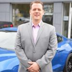 Lance Aiello Staff Image at Healey Brothers Ford