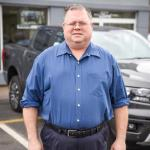 Robert  Fisher Jr Staff Image at Healey Brothers Ford