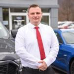 Eric McDonald Staff Image at Healey Brothers Ford
