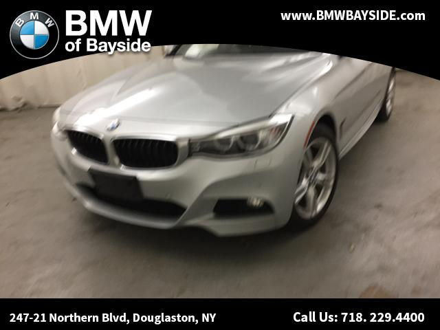 2016 BMW 3 Series - Special Offer