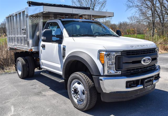 2017 Ford Chassis Cab - Special Offer