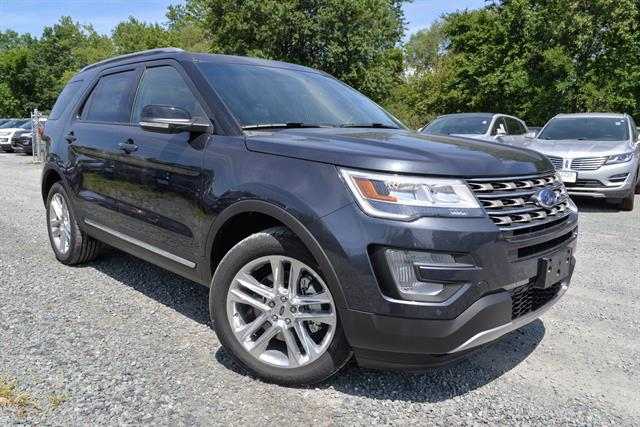 2017 Ford Explorer - Special Offer