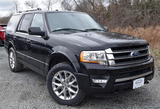 2017 Ford Expedition - Special Offer