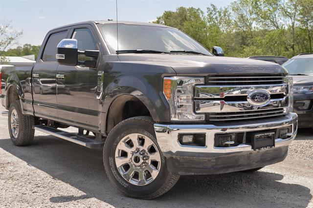 2017 Ford Super Duty - Special Offer