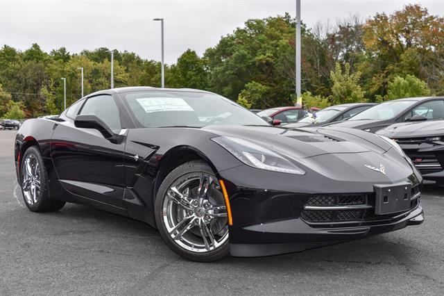 2017 Chevrolet Corvette - Special Offer