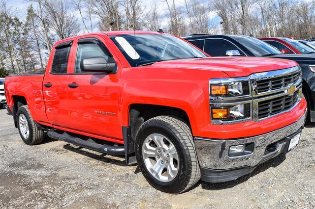 2014 Chevrolet Silverado 1500 - Special Offer