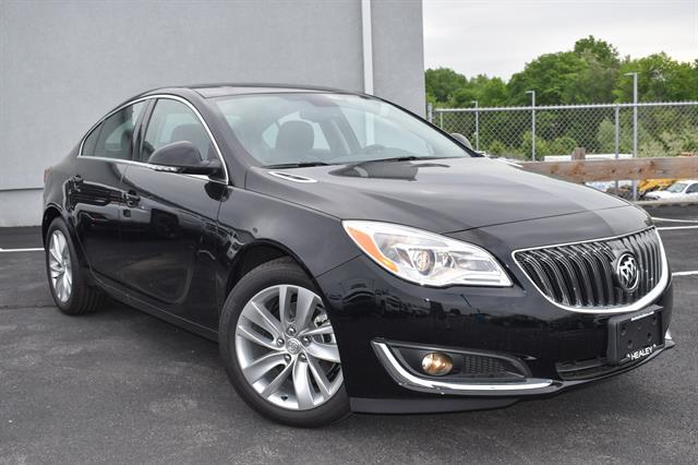 2017 Buick Regal - Special Offer