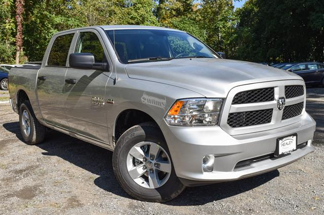 2017 Ram 1500 - Special Offer