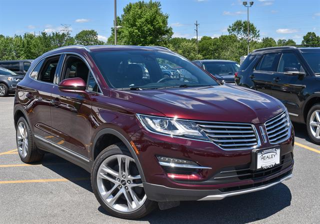 2017 Lincoln MKC - Special Offer