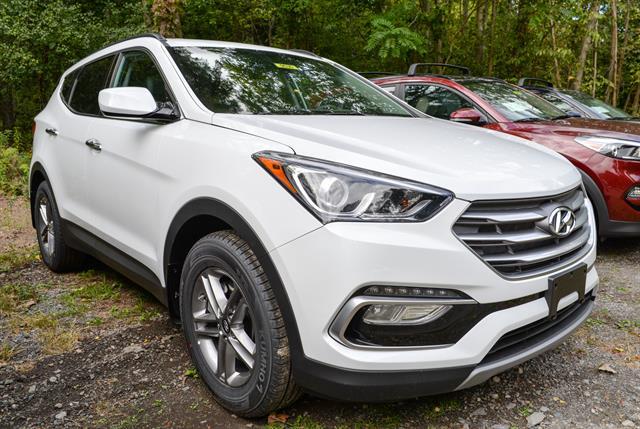 2017 Hyundai Santa Fe Sport - Special Offer