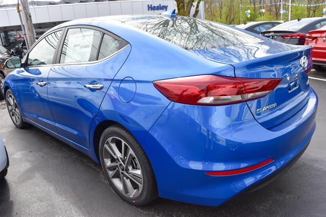 2017 Hyundai Elantra - Listing ID: 173302340 - View 3