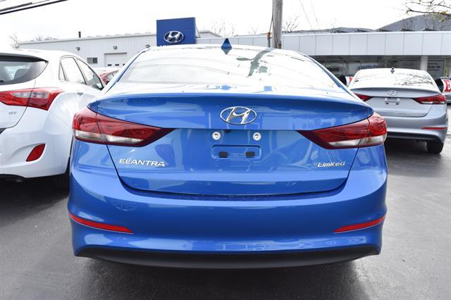 2017 Hyundai Elantra - Listing ID: 173302340 - View 4