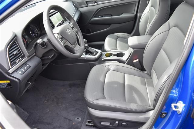 2017 Hyundai Elantra - Listing ID: 173302340 - View 8
