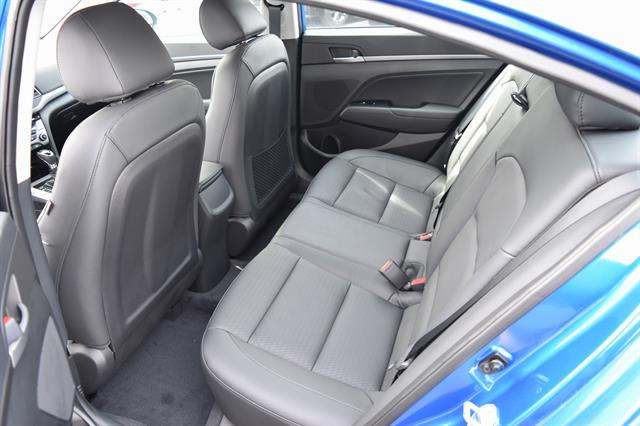 2017 Hyundai Elantra - Listing ID: 173302340 - View 9
