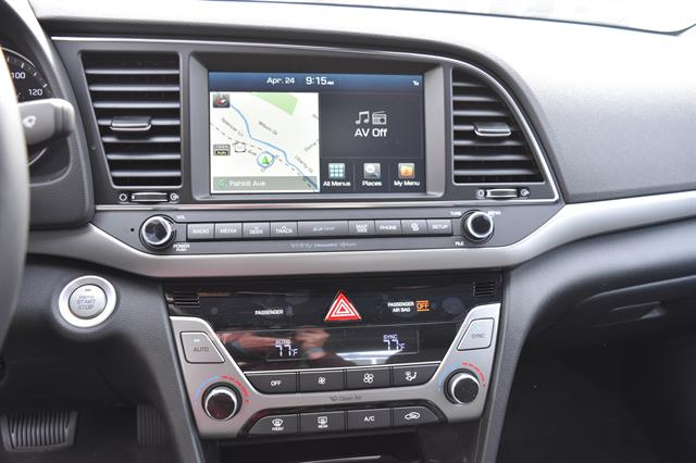 2017 Hyundai Elantra - Listing ID: 173302340 - View 11