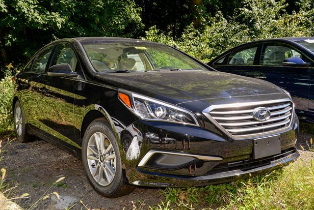 2017 Hyundai Sonata - Special Offer