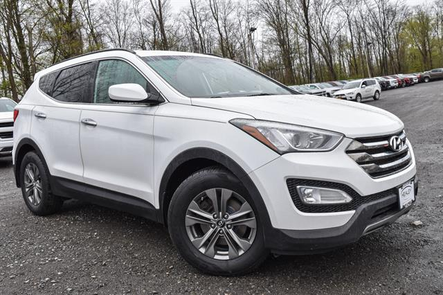 2013 Hyundai Santa Fe - Special Offer