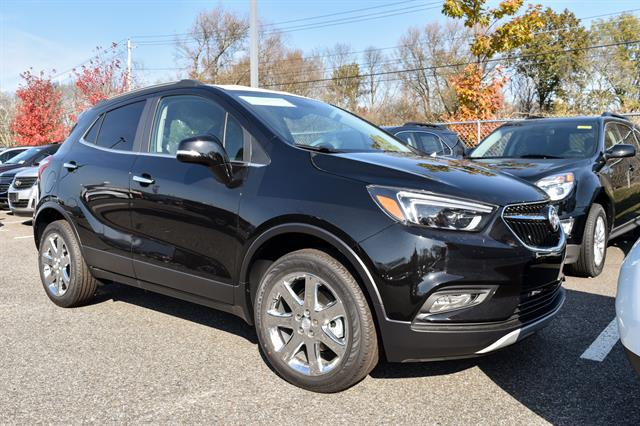 2017 Buick Encore - Special Offer